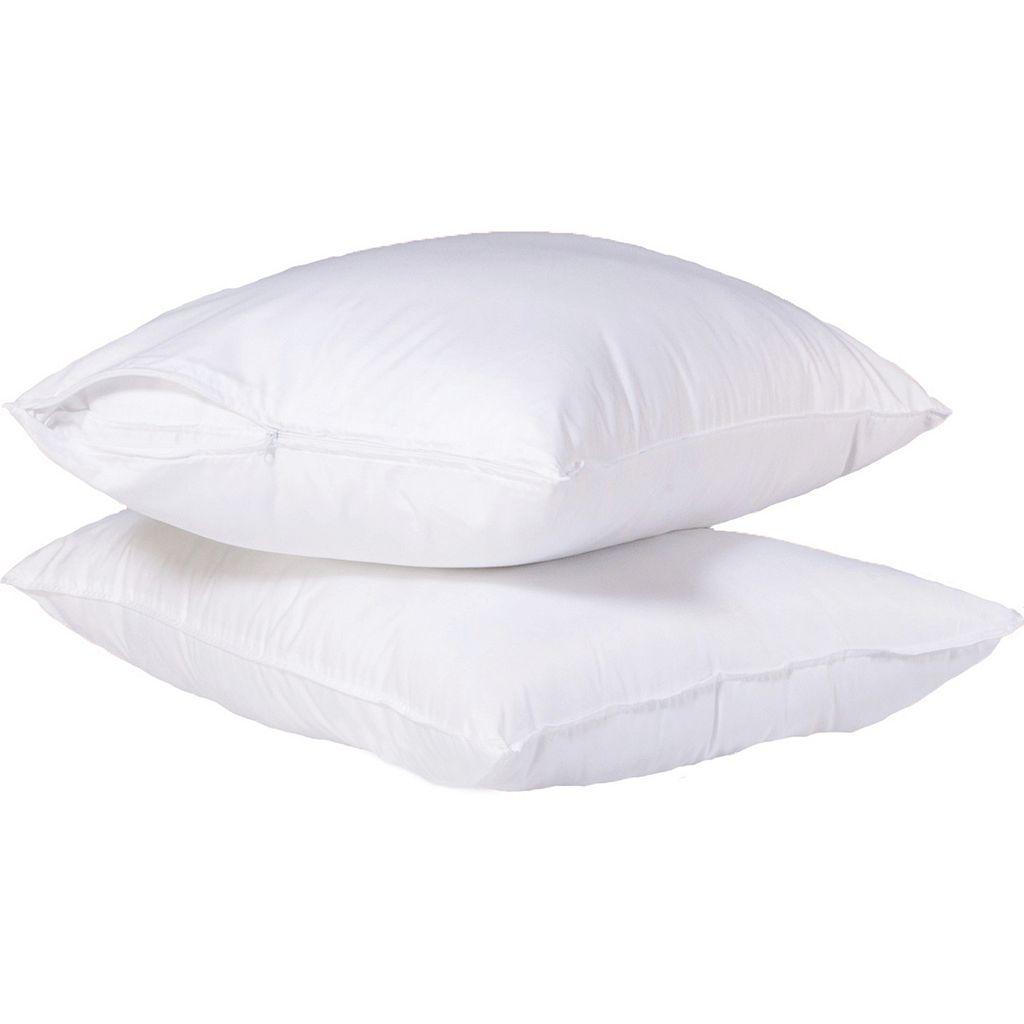 Nikki Chu 2-pack MicronOne Pillow Protector