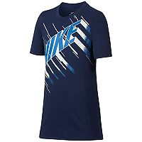 Boys 8-20 Nike Speed Block Tee