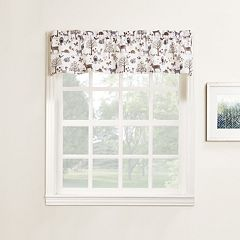 No918 Forest Friend Window Valance