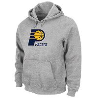 Big & Tall Majestic Indiana Pacers Pullover Hoodie