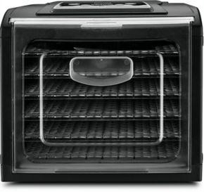 Gourmia 6-Shelf Food Dehydrator