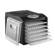 Gourmia 6-Shelf Food Dehydrator