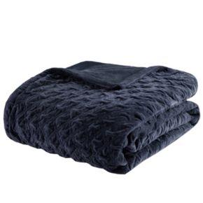 Bombay Victoria Plush Bed Size Throw