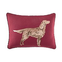 Laura Ashley Lifestyles Ella Dog Breakfast Pillow