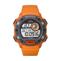 Timex Men's Expedition Base Shock Digital Chronograph Watch