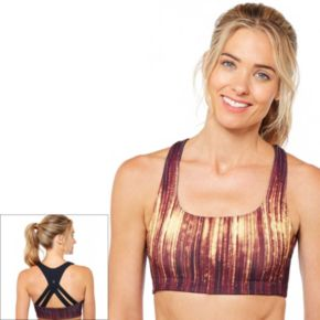 Shape Active Sports Bra: Define Bra Medium-Impact