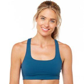 Shape Active Sports Bra: Define Bra Medium-Impact