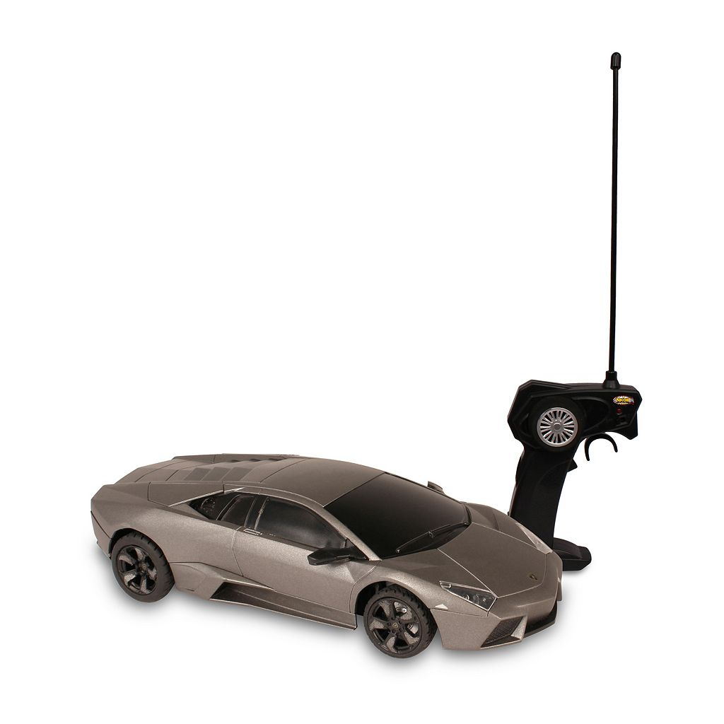 NKOK Luxe Remote Control Lamborghini Reventón Car