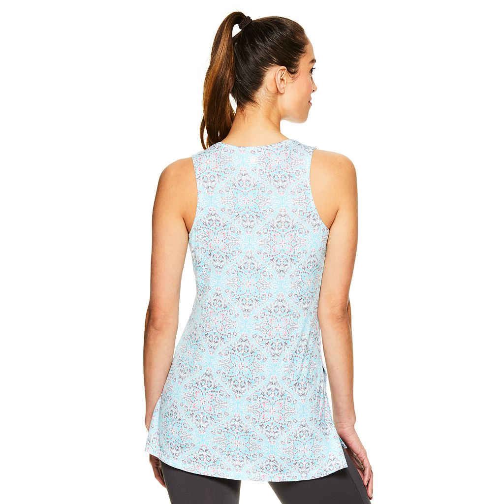 Women's Gaiam Lunar Yoga Tank