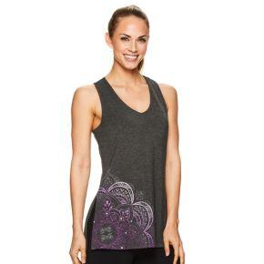 Women's Gaiam Lunar Yoga Tank
