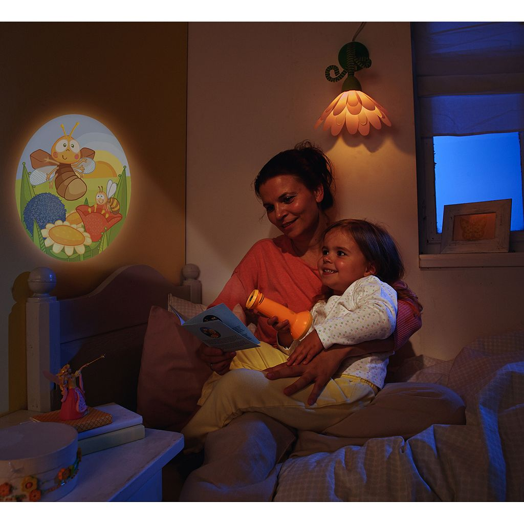 HABA Nightlight Image Projector: Little Firefly