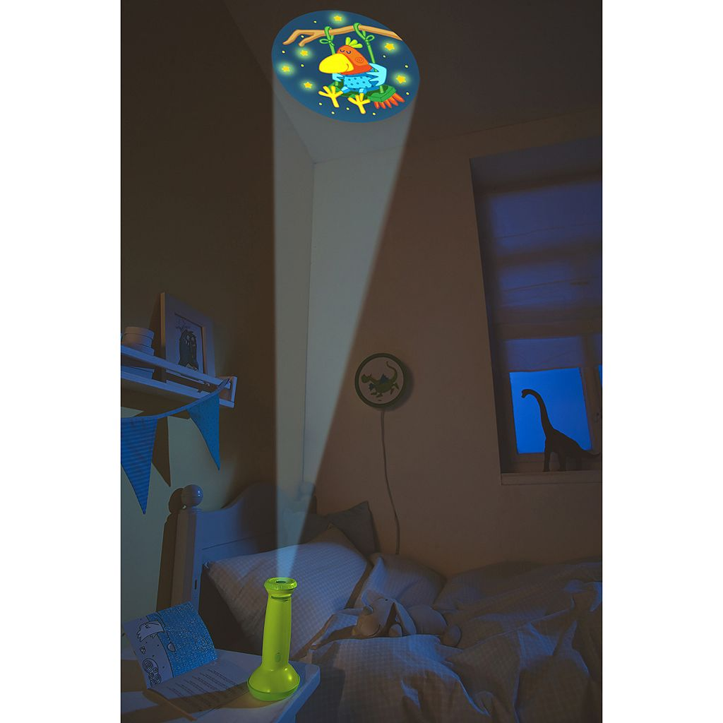HABA Nightlight Image Projector: Magic Lantern