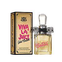 Juicy Couture Viva La Juicy Gold Couture Women's Perfume - Eau de Parfum