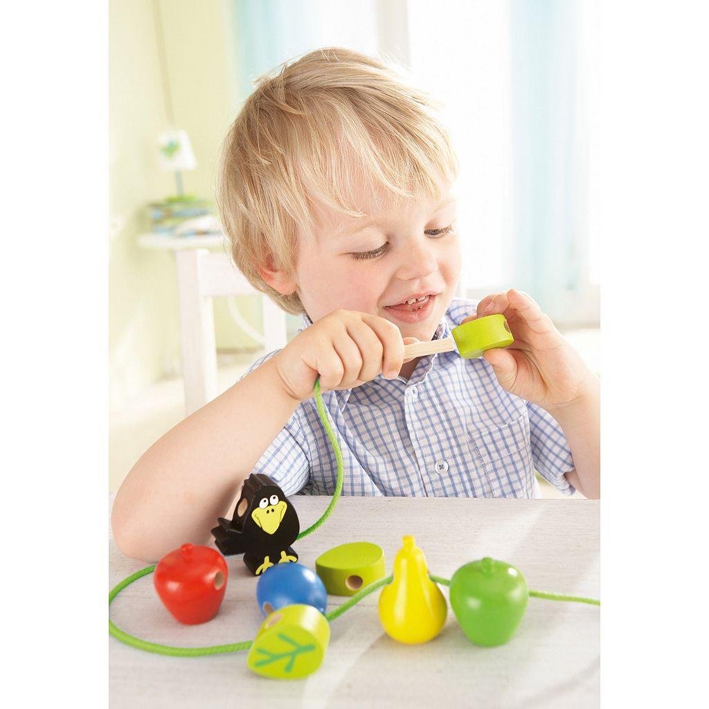 HABA Bambini Orchard Beads