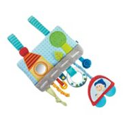 HABA Play Wrap Happy Trails Activity Toy