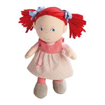 HABA 8-in. Mirli Doll