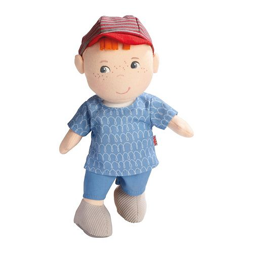HABA 8-in. Miro Doll