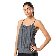 Women's Speedo 2-in-1 Tankini Top