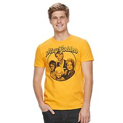 Men's Golden Girls Tee
