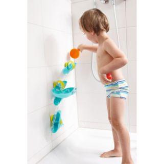 HABA Bathing Bliss Bathtub Ball Tack Water Course