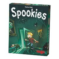 HABA Spookies Board Game
