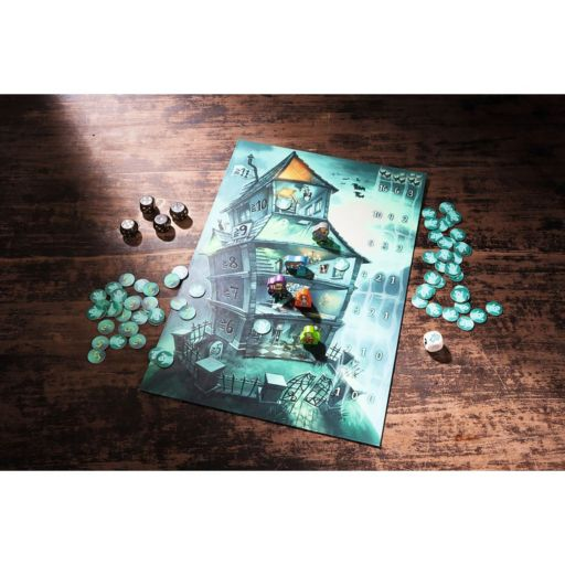 HABA Spookies Board Game