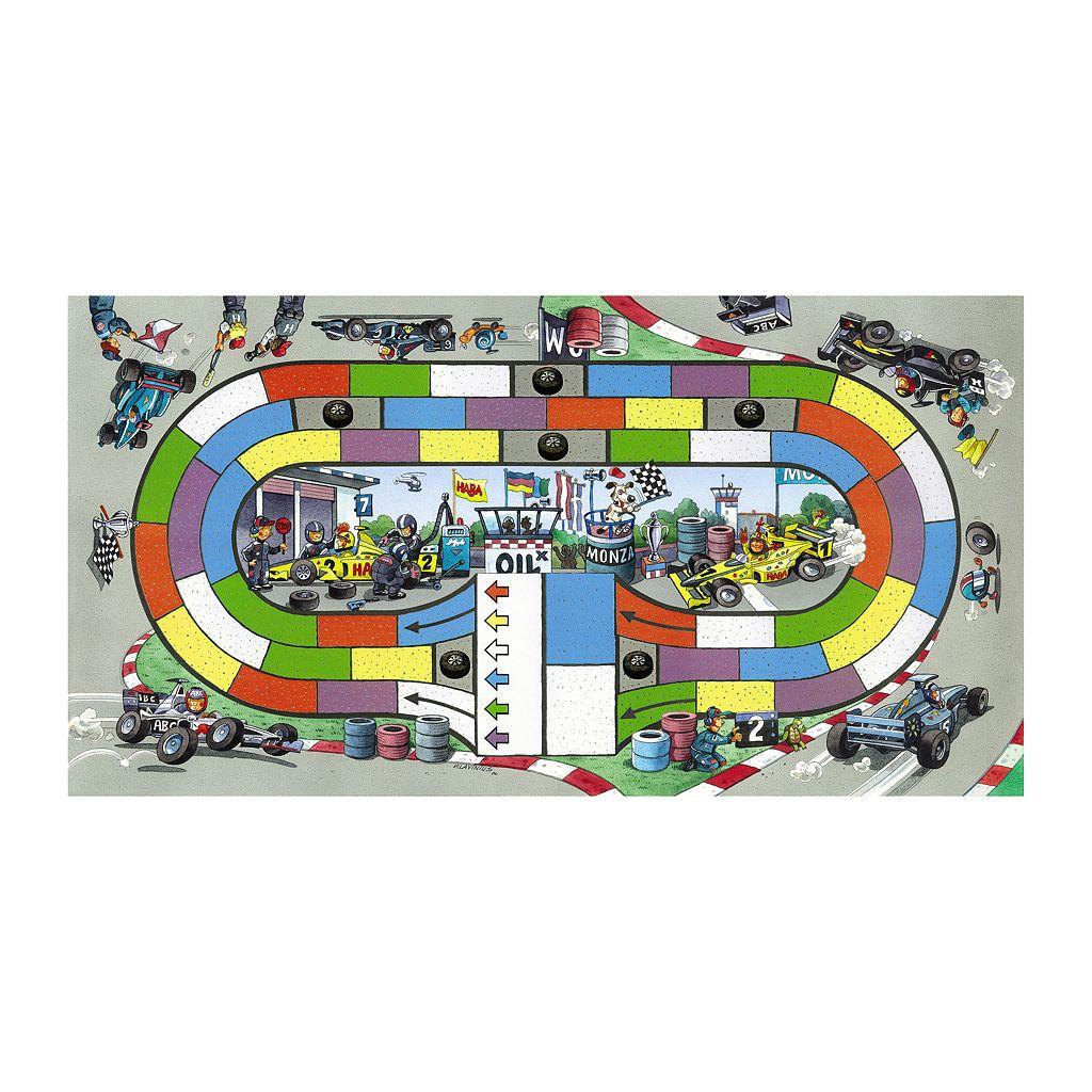 HABA Monza Board Game