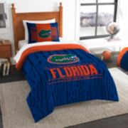 Florida Gators Modern Take Twin Comforter Set by Northwest