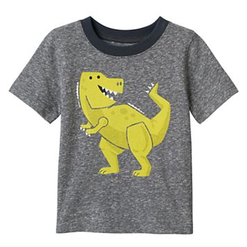 Baby Boy Jumping Beans® Dino Graphic Tee