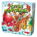 HABA Titus Tentacle Board Game