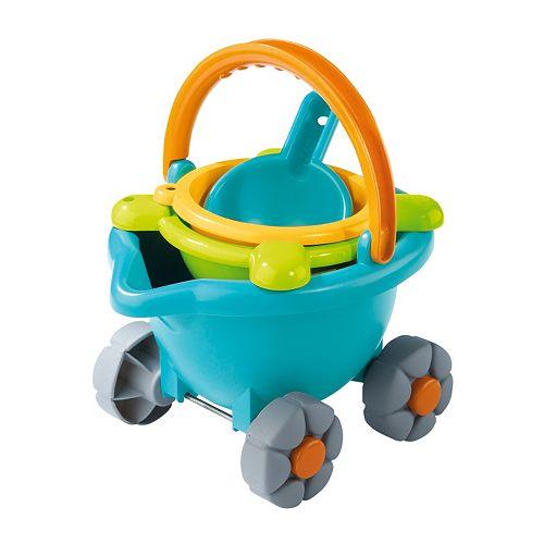 HABA Baudino Sand Bucket Cart