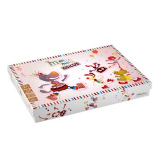 Lilliputiens Meli Melo Game by HABA