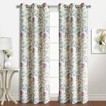 United Curtain Co. Christine Window Curtain Set