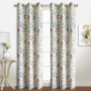 United Curtain Co. Christine Window Curtain Set