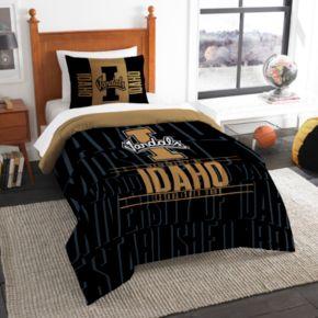 Idaho Vandals Modern Take Twin Comforter Set by Northwest