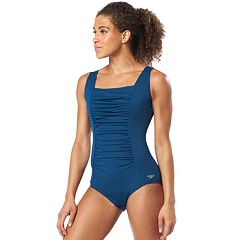 42b022c913 Womens Speedo Swimsuits, Clothing | Kohl's