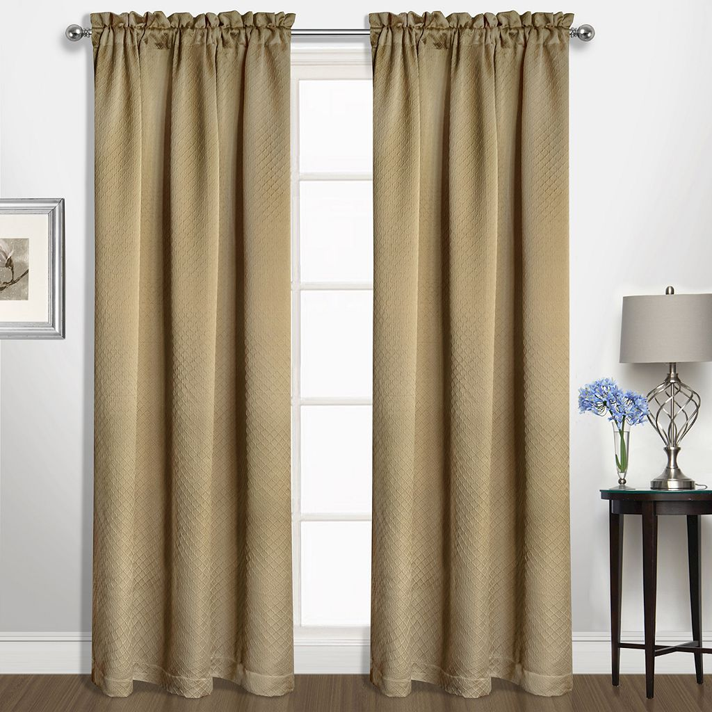 United Window Curtain Co. Kate Window Curtain