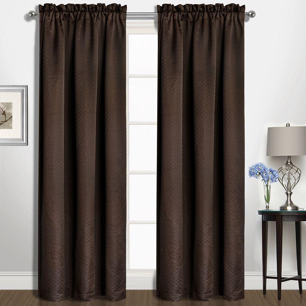 United Curtain Co. Kate Window Curtain