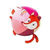 HABA Lilliputiens Alice The Fox Multisound Toy