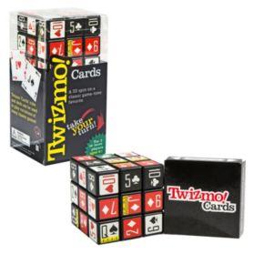 Twizmo! Card Game