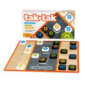Twizmo! Tak-Tak Tactical Board Game