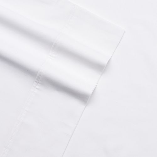 Grand Collection 350-Thread Count Camden Solid Sheet Set