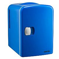 Gourmia Portable 6-Can Mini Fridge