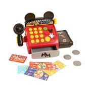 Disney's Mickey Mouse Cash Register