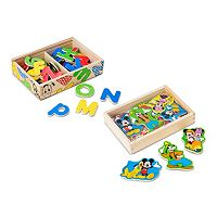 Disney's Mickey Mouse & Friends Magnet Bundle by Melissa & Doug