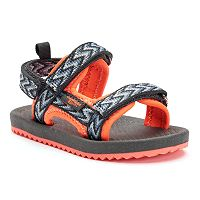OshKosh B'gosh® Toddler Boys' Ankle-Cuff Sandals