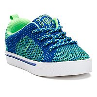 OshKosh B'gosh® Toddler Boys' Colorful-Knit Shoes