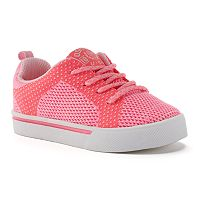 OshKosh B'gosh® Riley Toddler Girls' Knit Shoes