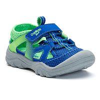 OshKosh B'gosh® Toddler Boys' Bungee Sandals