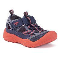 OshKosh B'gosh® Hyper Toddler Boys' Sneaker Sandals